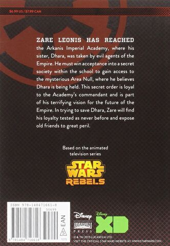 File:Servants of the Empire The Secret Academy Back Cover.jpg