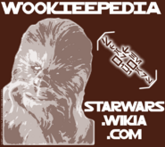 Wookieepedia shirt brown