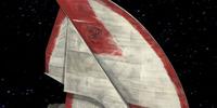 T-6 Jedi cirkáló