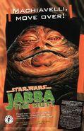 Jabba the hutt ad