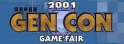 GenCon2001