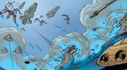 Battle of Khorm 2