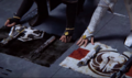 Arcann and Thexan banners.png