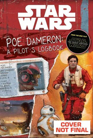 File:Poe Dameron A Pilots Logbook placeholder cover.jpg
