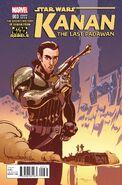 Star Wars Kanan Vol 1 3 Full Bosco Ng Variant