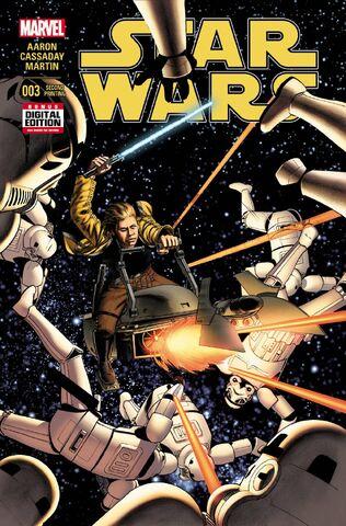 File:Star Wars Vol 2 3 2nd Printing Variant.jpg