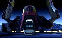 Nu-class shuttle