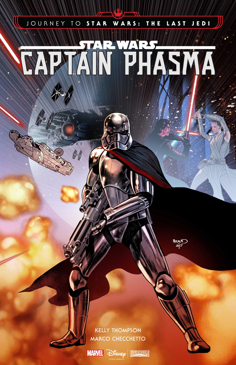 Image result for captain phasma marvel