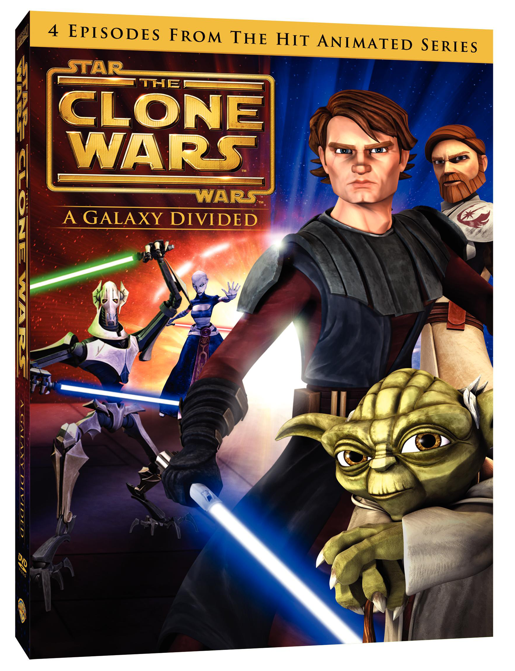star wars the clone wars quota galaxy divided
