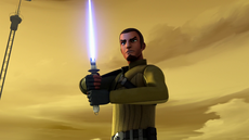 Kanan Jedi Reveal