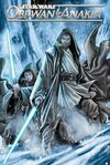 Anakin Obi Wan TPB