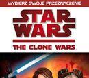 Wojny Klonów - Wybierz swoje przeznaczenie: Kryzys na Coruscant