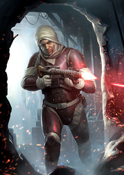 Image result for star wars dengar