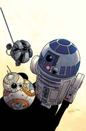 Droids Unplugged textless