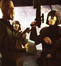Mercenary contract-GAW