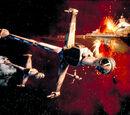 B-wing Stjernejager