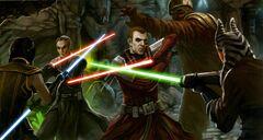 Dantooine skirmish JMGD