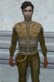 Mandalorian Combat Suit