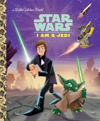File:I Am a Jedi cover.jpg