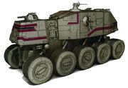 A5 Juggernaut TFUCG