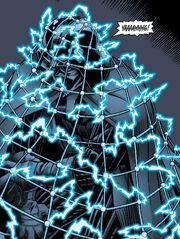 Electroshock net
