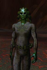 Brotherhood Mortalis mercenary