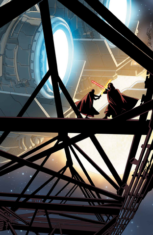 File:Star Wars Darth Vader 23 textless cover.png