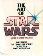 TheArtofStarWars1977