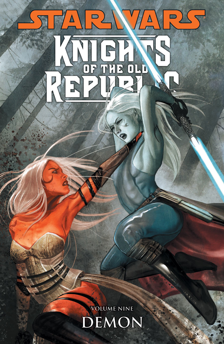 Image result for knights of the old republic demon