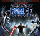 The Force Unleashed: Prima Official Game Guide