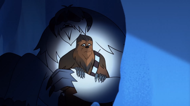 File:Chewbacca captured by a wampa.png