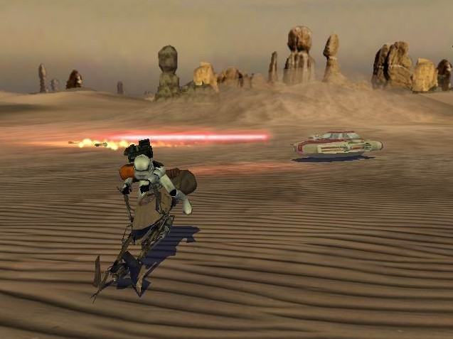 File:Rebel combat speeder pursues 74-Z bike.jpg