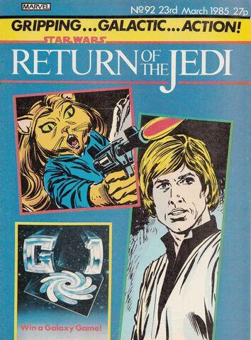 File:Return of the Jedi Weekly 92.jpg