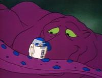 Artoo and Barney