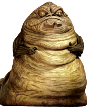 Jabba TCWPB