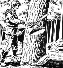 Greel Tree