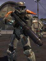 Republic Spec Forces