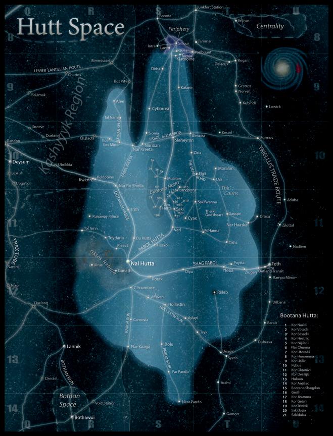 Hutt Space | Wookieepedia | Fandom powered by Wikia