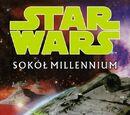 Sokół Millenium (powieść)