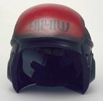Iain helmet