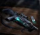 Carabina blaster