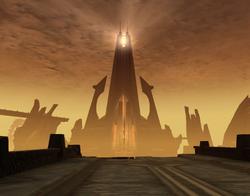 Dread Fortress