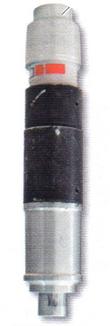 Pyro denton explosive detonator