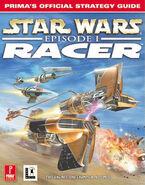 Racer guide