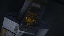 Commander Meiloorun