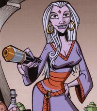 Countess Rajine CWA9