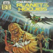 PlanetOfTheHoojibs-BookAndTape
