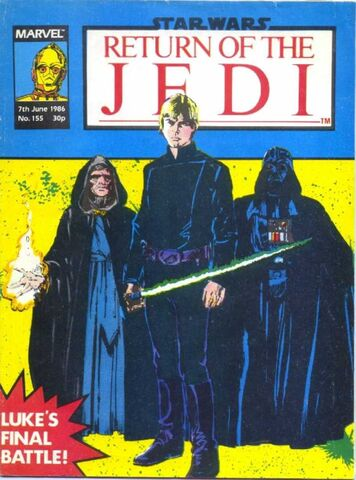File:Return of the Jedi Weekly 155.jpg