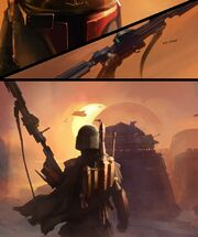 BobaFett after Bounty 239