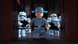 Estoc stormtroopers Crossing Paths